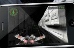 Star Wars: Trench Run será lanzado pronto para el iPhone