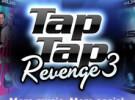 Tap Tap Revenge 3 ya disponible