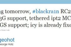 blackra1n RC2 saldrá mañana
