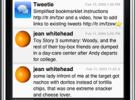 Llega Tweetie 2 al iPhone