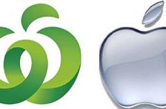 Apple piensa denunciar a Woolworths