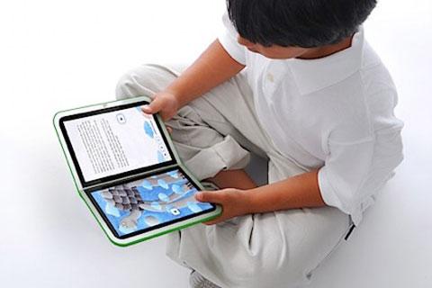 eBook Apple