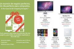 Hoy es el Black Friday en Apple