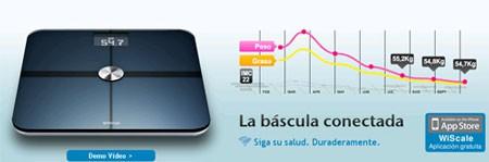 BasculaWifiParaIphone