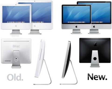 iMacs