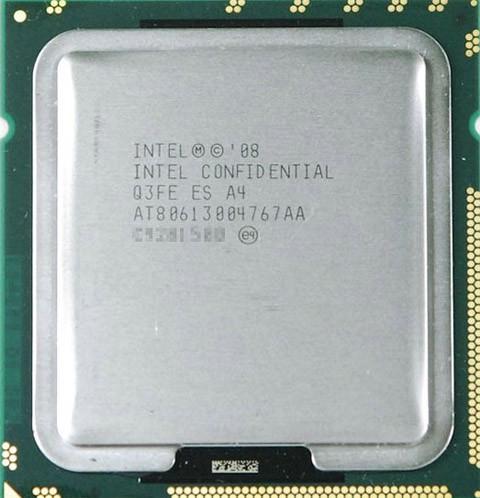 Nuevos procesadores Gulftown serán utilizados por las Mac Pro