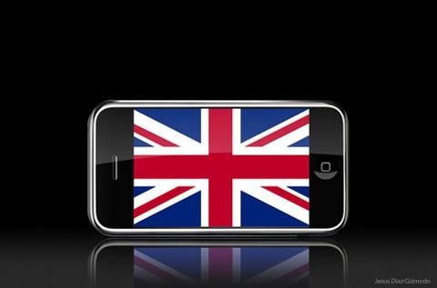 iPhone O2