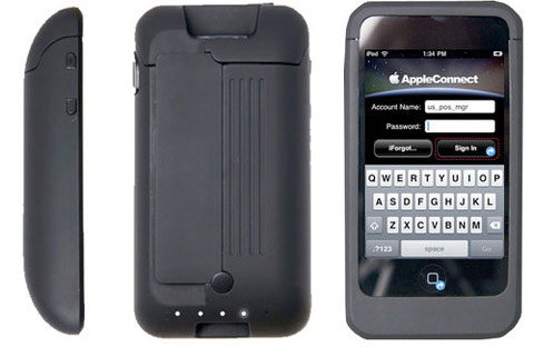 iPod Touch POS