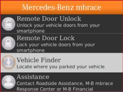 MercedesBenzMbrace