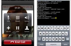 El primer gusano informático aparece en iPhone con jailbreak