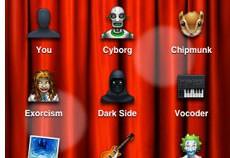 Voices cambia tu voz en el iPhone