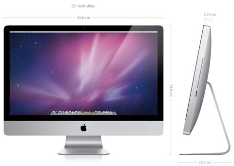 iMac 27 pulgadas