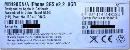 Iphone-3Gs-8Gb