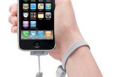 iPhone convertido en un Wiimote