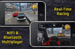 Need for Speed: Shift disponible para el iPhone