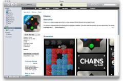 App Store estrena nueva interfaz