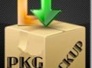 PkgBackup, respaldo de tus aplicaciones en Cydia