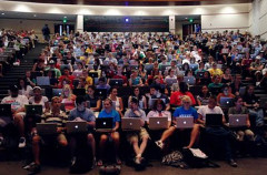 La universidad South Florida entrega un MacBook a cada alumno