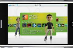 360 Live, gestiona tu cuenta Xbox Live desde el iPhone