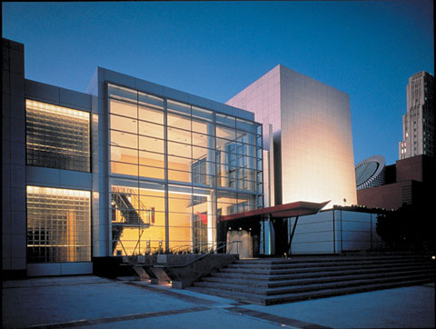 Yerba Buena Center