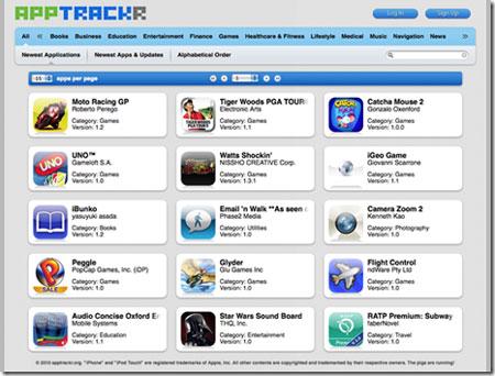 AppTracker