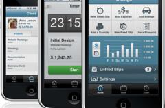 Billings, las facturas desde tu iPhone