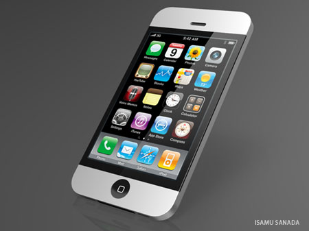ConceptoIphone4G