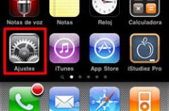 Tutorial: Google Sync en el iPhone