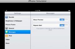 iPhone OS 3.2: Indicios de video-llamadas y mucho mas