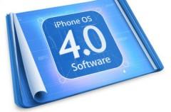 iPhone OS 4.0 Beta en camino