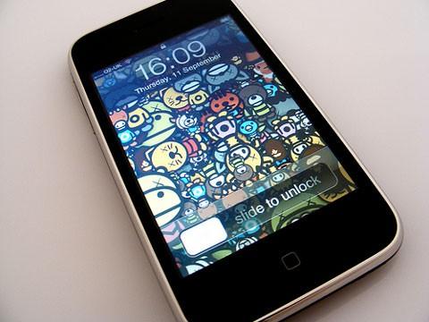 El próximo iPhone podría tener una parte trasera multitáctil