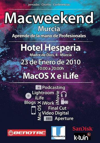 MacWeekend Murcia