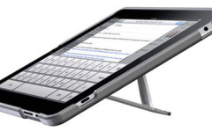 Scosche presenta el primer accesorio para el iPad