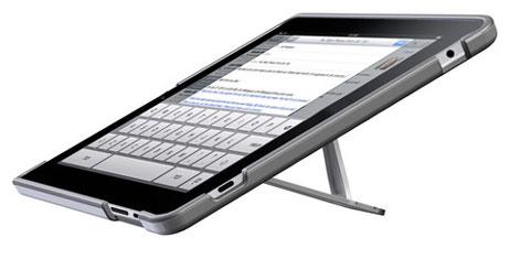 Soporte para el iPad