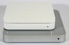 Airport Extreme y Time Capsule con problemas