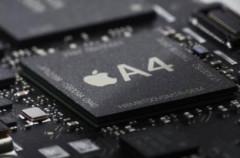 Crear el procesador del iPad pudo tener un coste de 1000 millones de dólares