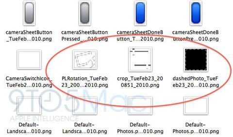 Edicion imágenes iPhone-OS