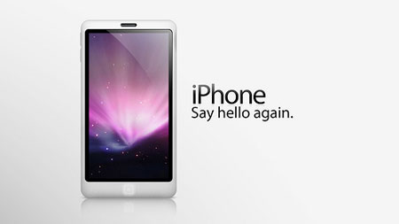 Iphone4GMockup