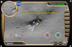 Primer juego oficial de la NASA para el iPhone