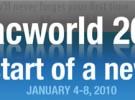 Hoy comienza la MacWorld 2010