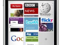 Afirman que Opera Mini para el iPhone será grandioso
