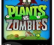 Disponible Plants vs Zombies para el iPhone