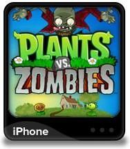 PlantsvsZombiesIphone