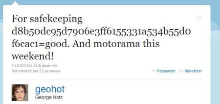 TweetGeoHot