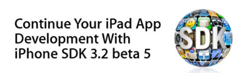 SDK 3.2 Beta5
