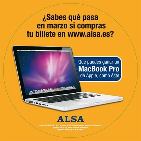Concurso Alsa