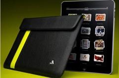 Otra funda para el iPad,  Jacket Slim Retro