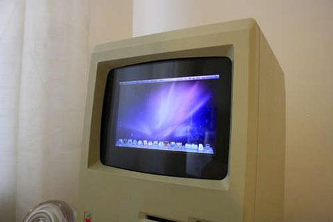 Mac - Original - Snow Leopard
