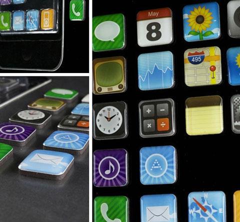 iManes iPhone
