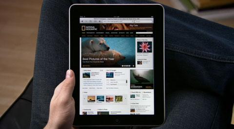 Guias del iPad